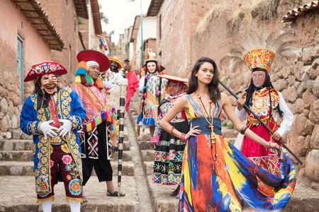 Perú, el país que ha inspirado y da nombre a la preciosa colección de otoño de OPI