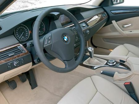 BMW Serie 5 E60 Karim Habib