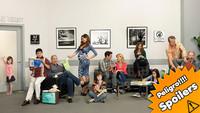 'Modern Family': la familia crece