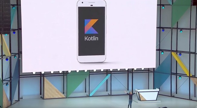 Kotlin Soporte Oficial Android