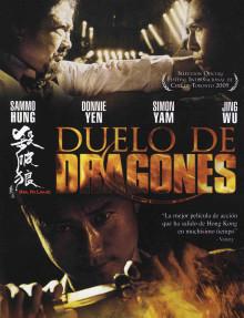 'Duelo de Dragones', sencillamente impresionante