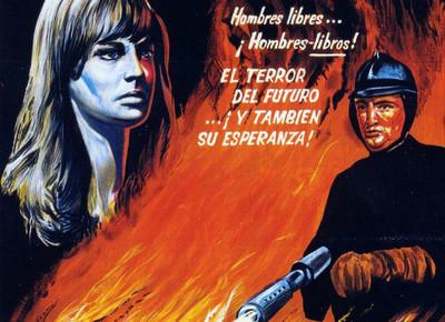 'Fahrenheit 451', ¿veremos la versión de Frank Darabont?