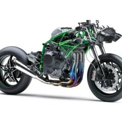 Foto 29 de 61 de la galería kawasaki-ninja-h2r-1 en Motorpasion Moto