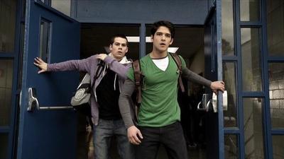 Cinco razones para subirse al carro de 'Teen Wolf'