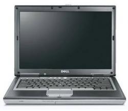 Dell Latitude D630, con disco híbrido y procesador Santa Rosa