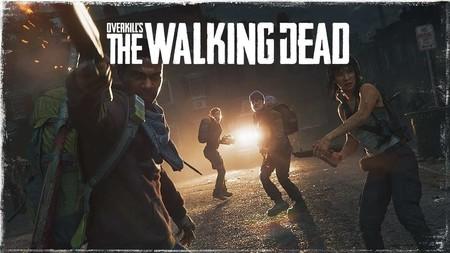 Overkill's The Walking Dead sale a la venta con este impresionante tráiler cinemático