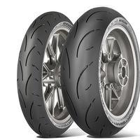 Dunlop evoluciona sus ruedas de altas prestaciones con los SportSmart2 Max