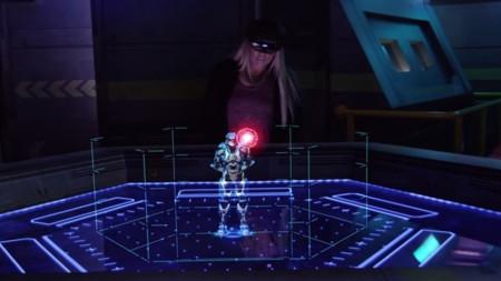 Halo 5 Hololens
