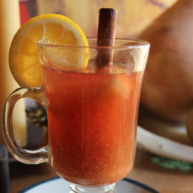 Esta es la historia que dio origen a la tradición de beber ponche en Navidad