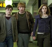 Primeras escenas de Harry Potter y las Reliquias de la Muerte, ¡la cosa está que arde!