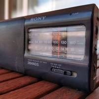 Por qué la radio FM usa frecuencias que terminan en un solo decimal par o impar