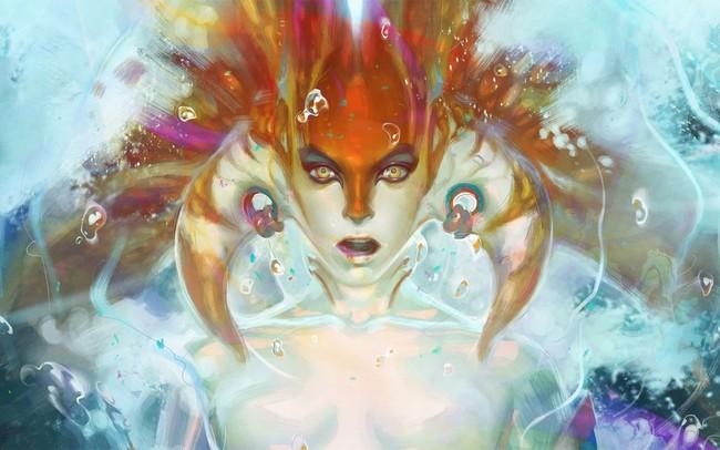 Dota 2: Consejos y recomendaciones para jugar Naga Siren, una de las heroínas más rotas actualmente
