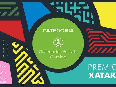 Mejor portátil gaming: vota en los Premios Xataka 2017