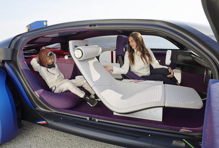 Citroën 19_19 Concept Interior