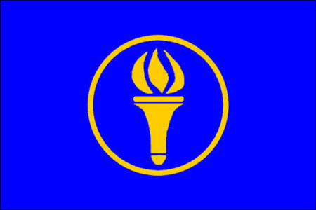 Minerva Flag