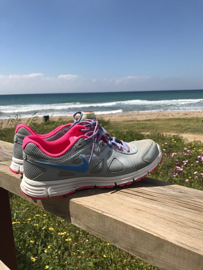 Deporte Playa