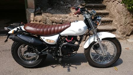 Motos Retro Baratas 1