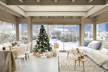 La semana decorativa: seguimos con ambientes de Navidad y buscando inspiración para 2018
