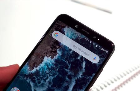 Los 28 mejores móviles con Android puro de 2018