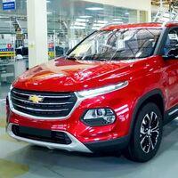 Chevrolet Groove 2021: un mini SUV de origen chino que podría complementar la alineación de Chevrolet en México