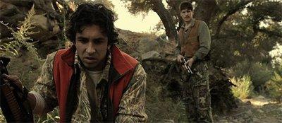 'Duck Hunt', la esperadísima película de terror y gore basada en el clásico videojuego ve por fin la luz