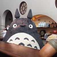 Muy pronto el sueño de muchos se hará realidad, Studio Ghibli abrirá un parque temático
