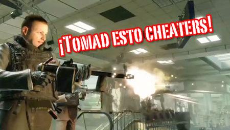 'Modern Warfare 2', ya se han cargado a 2.500 cheaters en la versión PC