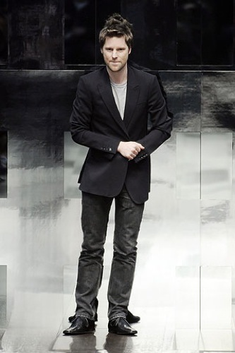 Christopher Bailey, Burberry Prorsum