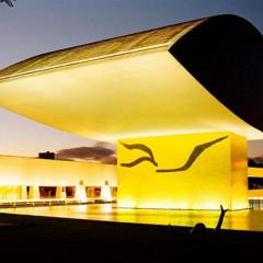 Foto 13 de 13 de la galería niemeyer en Diario del Viajero
