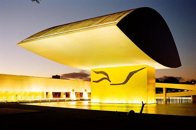 Foto de Niemeyer (13/13)