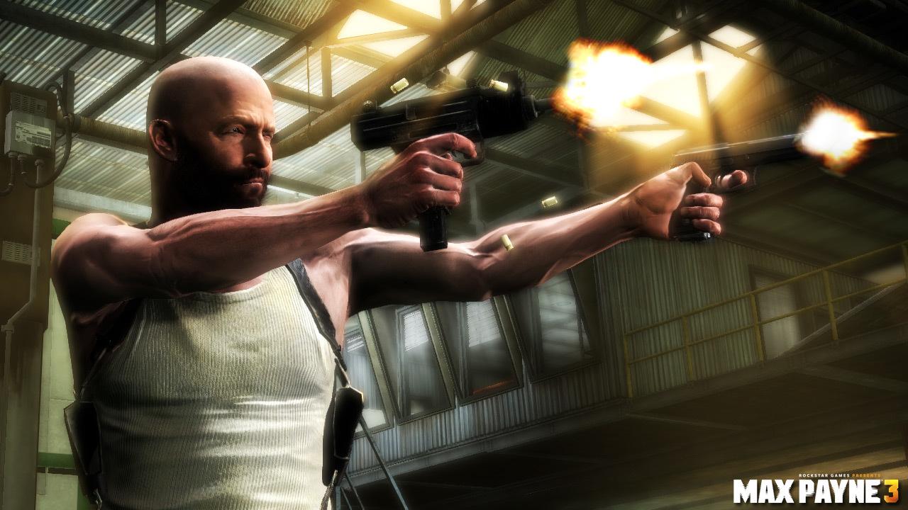 Max Payne 3 [Octubre 2011]