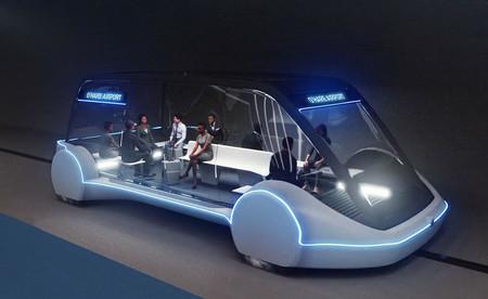 En Las Vegas quieren que Elon Musk, a través de The Boring Company, construya el nuevo sistema de transporte subterráneo