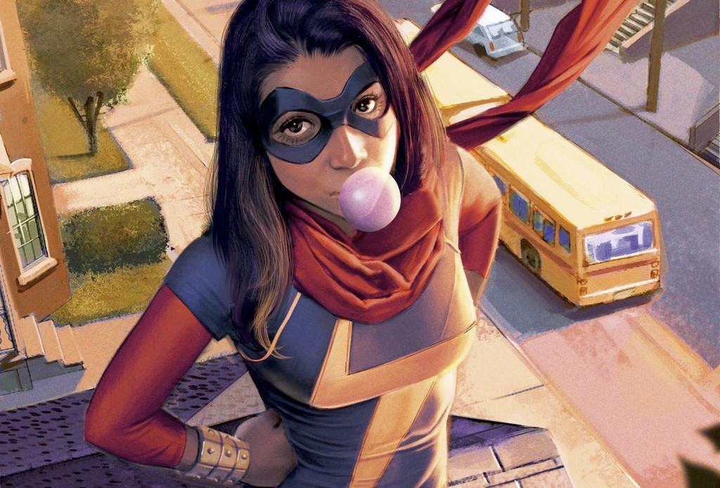 Ms. Marvel, beta multijugador y Hulk con esmoquin. Todo lo desvelado en el panel de Marvel's Avengers en la Comic-Con