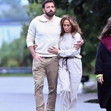 Ante la posible reconciliación entre J.Lo y Ben Affleck, recordamos momentazos que nos dejó la pareja (aka Bennifer)