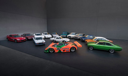 A Mazda le puede salir muy caro no tener coches híbridos, y ya tiene 77 millones preparados para una posible multa