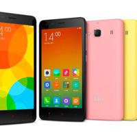 Xiaomi aterriza oficialmente en Colombia con el Redmi 2 Pro