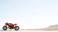 BMW Concept Ninety por Roland Sands Designs