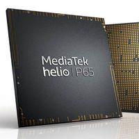 Helio P65, el soporte para 48 megapíxeles llega a MediaTek acompañado de mucha inteligencia artificial