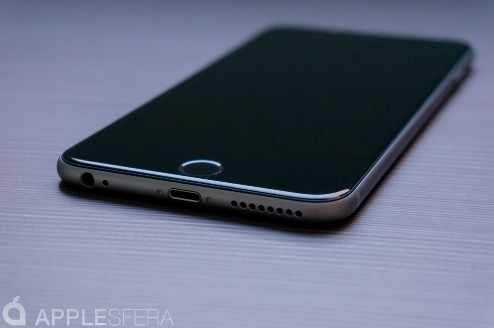 Análisis Iphone seis Applesfera 44