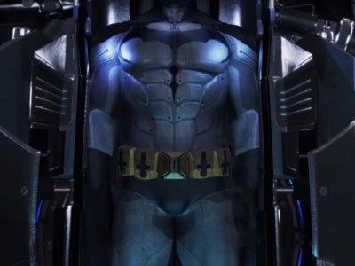Así reacciona la gente que prueba Batman: Arkham VR