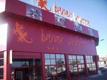 Nueva tienda Banak en Alcorcón