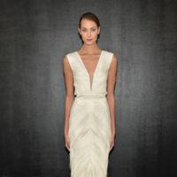 J Mendel Bridal Fall 2016