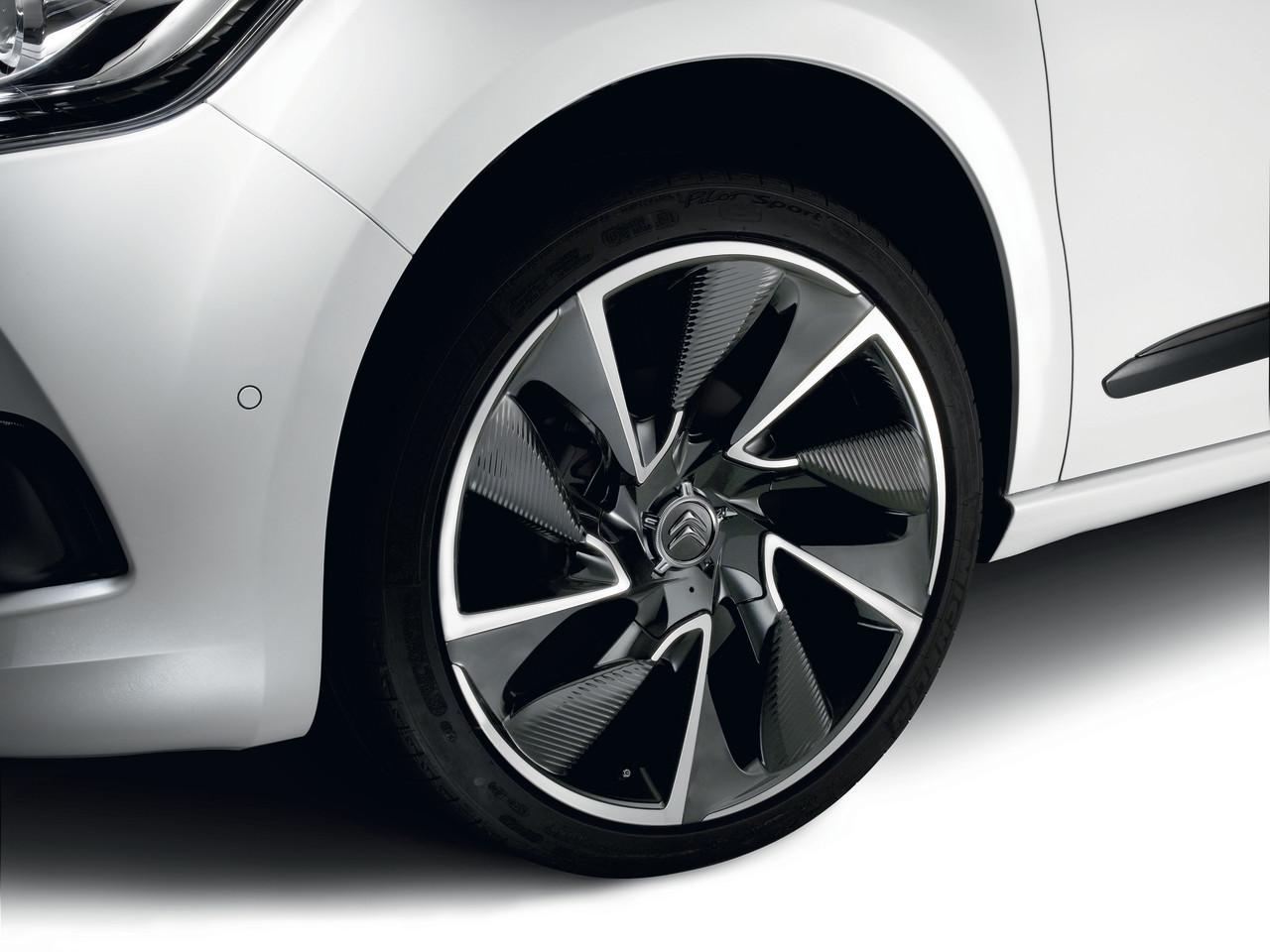 Foto de Citroën DS4 (35/111)