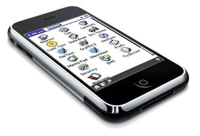 StyleTap anuncia oficialmente que lanzará en la WWDC'08 su emulador de Palm para el iPhone