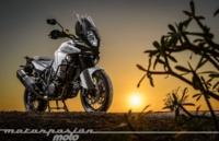 KTM 1290 Super Adventure, prueba (características y curiosidades)