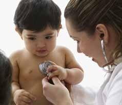 Siguen faltando pediatras, ¿se hace algo al respecto?
