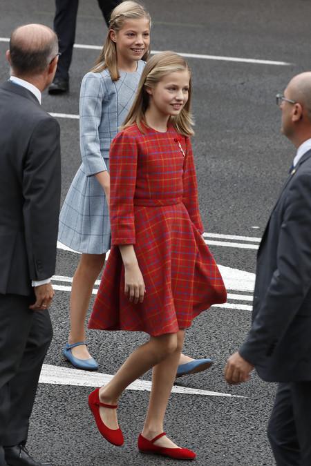 Princesa Leonor Y La Infanta Sofia