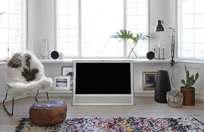 Bang & Olufsen BeoPlay S8, otro elegante sistema de altavoces