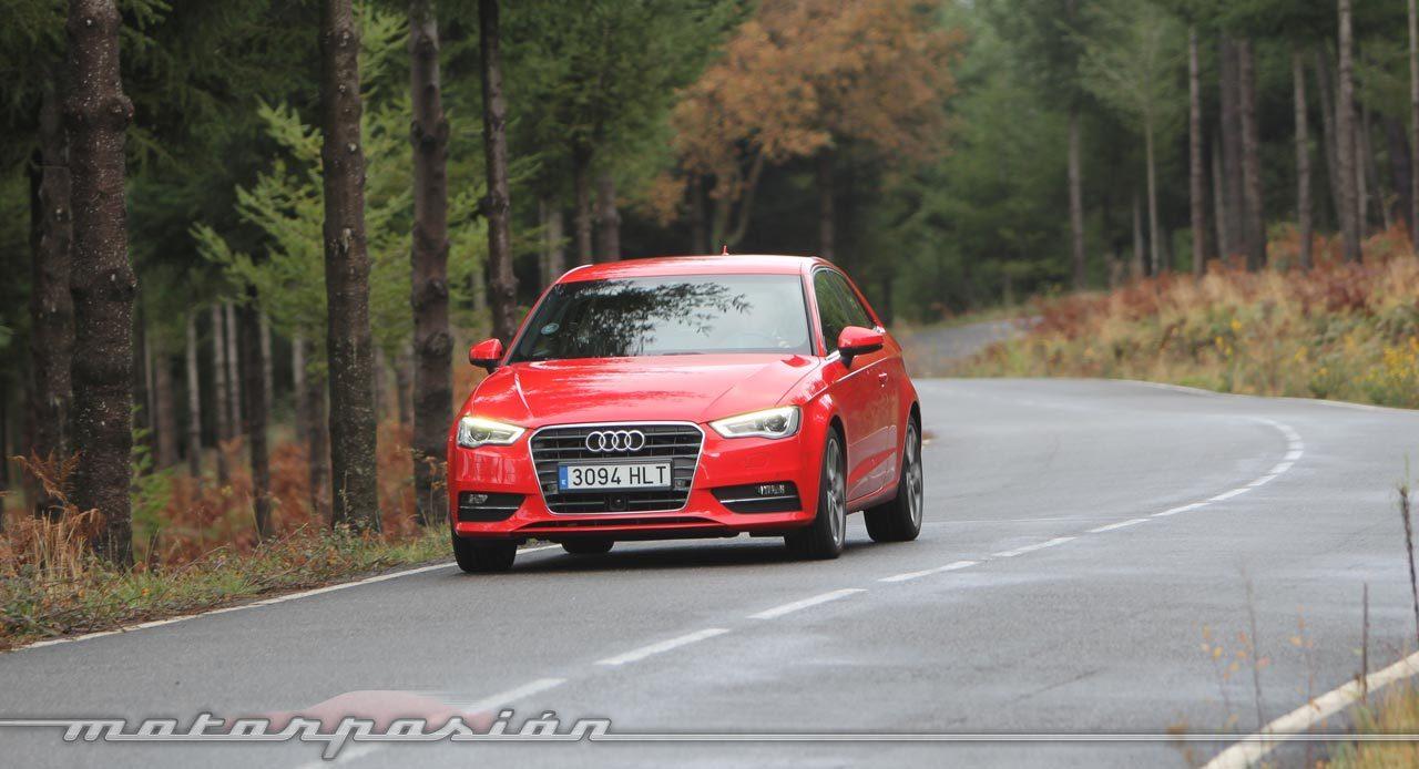Foto de Audi A3 2.0 TDI (prueba) (12/52)