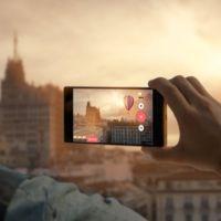 Precios Sony Xperia Z5 Premium con Vodafone y comparativa con Yoigo